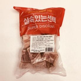 절단족발 (미국산) 2.0kg 100g당 500원