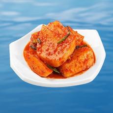 아라김치 해양심층수김치 (업소용) 석박지 10.0kg