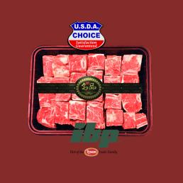 (미국산) IBP(278) 쵸이스 등급 찜갈비 2.0kg 100g당3.350원